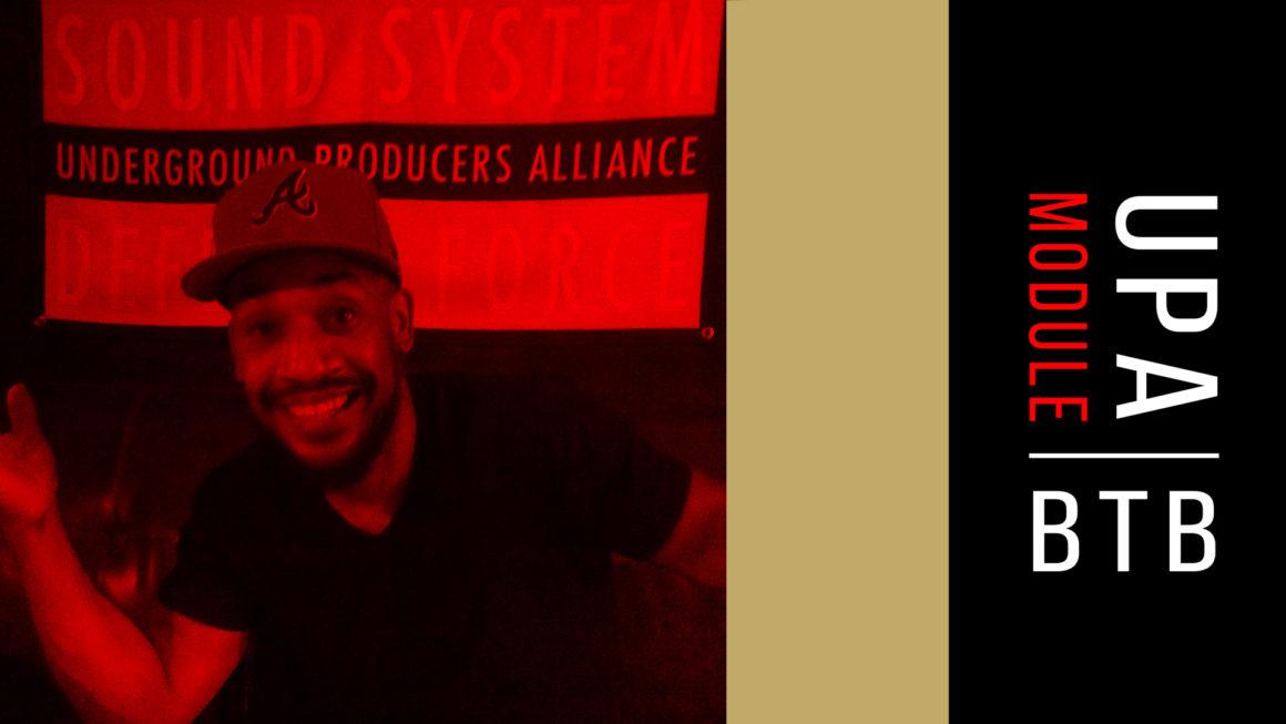 Music Production Courses | Underground Producers Alliance